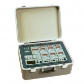 PTE-50-CET Three Phase Relay Test Set - Three 0-50 Amp Outputs