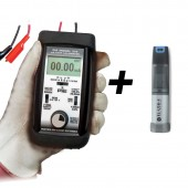 PIE 334 Process Loop Calibrator with Free Loop Datalogger Value Kit