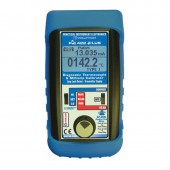 PIE 422Plus Universal Thermocouple Calibrator with full function milliamp calibration