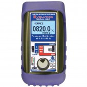 PIE 820 Multifunction Process Calibrator