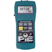 PIE 541 Handheld Frequency Calibrator