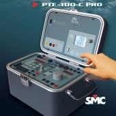 Noram SMC PTE-100-C PRO Current and Voltage Relay Test Set
