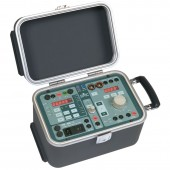 Noram SMC PTE-100-C Current and Voltage Relay Test Set