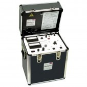 High Voltage PTS-37.5 DC HiPot Tester 37.5KV Output