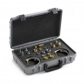 Ralston QTHA-KIT4 Quick-Test Univeral Pressure Accesory Kit