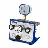 Ralston QTVC-1KPSI-D Volume Controller with 1000 PSI Digital Gauge