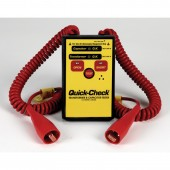 hd electric quick check transformer and capacitor tester