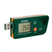 Extech RHT30 HUMIDITY and TEMPERATURE DATALOGGER W