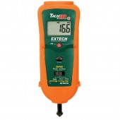 Photo Laser Tachometer with IR Thermometer