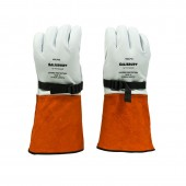 "Salisbury Next Generation Leather Protectors 12"" #NGILP3S - Cowhide and Goatskin"
