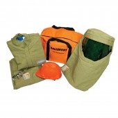 Salisbury SK40PLT Premium Light Weight PRO-WEAR® Arc Flash Kit 40 cal/cm2