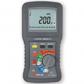 SEW 8010 IN Digital Insulation Resistance Meter - up to 1000V output