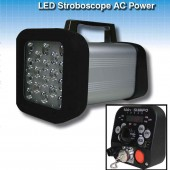 Shimpo DT-361 LED High Intensity Stroboscope - AC Line Powered