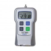 Shimpo FGE-200HXY High Capacity Digital Force Gauge - 200lb range