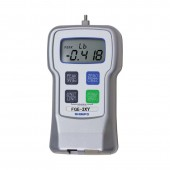 Shimpo FGE-10XY Digital Force Gauge 10 lb capacity