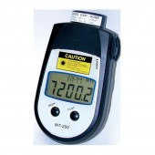 Shimpo MT-200 Combination Contact/ Non-Contact Pocket Tachometer