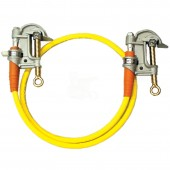Salisbury 2876 - Single Grounding Assembly