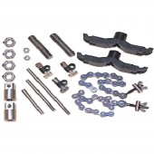 Accushim SK-2 Shaft-to-Shaft Alignment Starter Kit