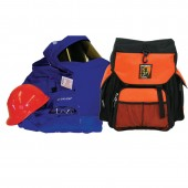 Salisbury SK31-BP Arc Flash Kit with Backpack