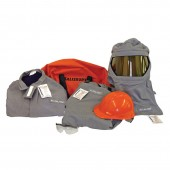 Salisbury SK100 100 Cal Arc Flash Protection Kit With Jacket and Pants