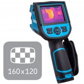 SKF TKTI 21 Thermal Camera Display