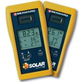 Seaward Solar Survey 100 Solar Site Survey Tool