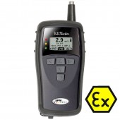 SPM VC100EX Intrinsically Safe Vibchecker HandHeld Vibration Monitor / Bearing Checker