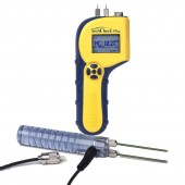 Delmhorst TechCheck+ Moisture Meter Remote Probe Package