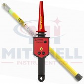 Amprobe TIC 300 PRO High Voltage AC Detector Value Kit with 55 inch telescopic hotstick