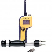 Delmhorst TotalCheck Moisture Meter Basic Package