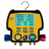 UEI AK940 Digital Refrigeration System Analyzer