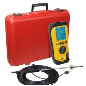 uei c155 combustion analyzer