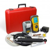 uei c157oilkit combustion analyzer