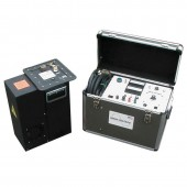 High Voltage Inc 40KV VLF AC Hipot Tester