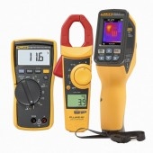 Fluke VT02 Visual IR Thermometer