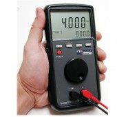 Mitchell W30C Low Cost 4-20mA Loop and Voltage Calibrator