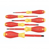 Insulated Hex MM Driver 6 Piece Set