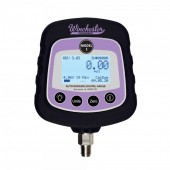 Winchester Model 1 Auto Ranging Digital Gauge - Vaccum to 3,000 PSI